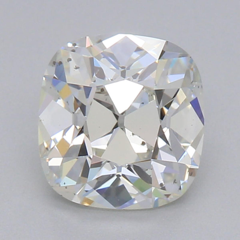 0.94ct I SI1 August Vintage Cushion Brilliant 74118949