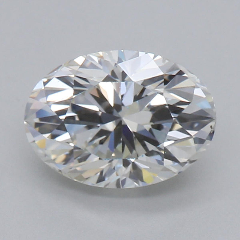 ELYQUE-OVAL 1.15ct. J VS2 1397710