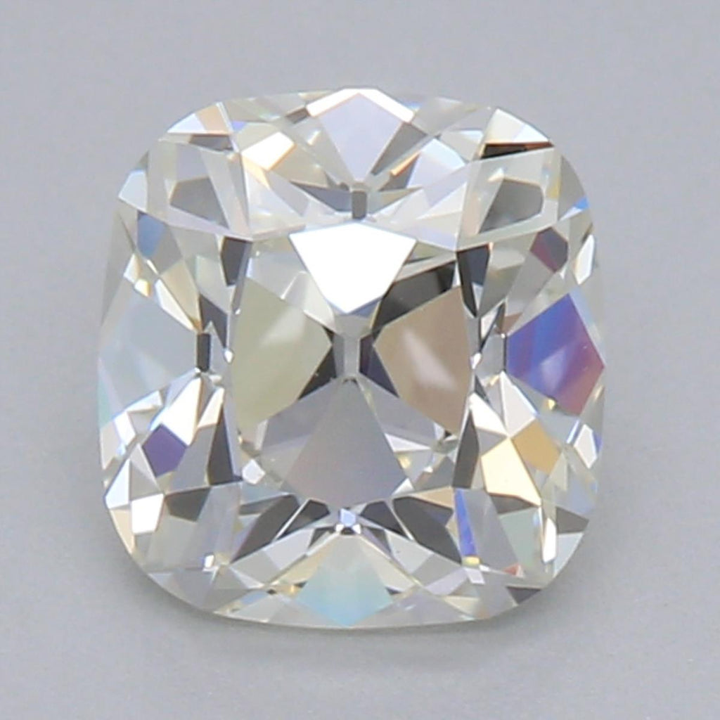 0.72ct I VS1 August Vintage Cushion Brilliant 74122367