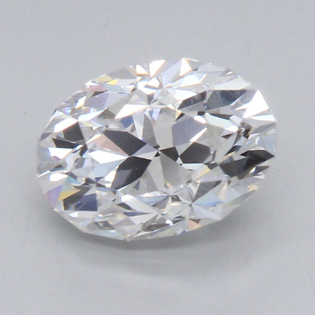 1.71ct G VVS2 Heritage Oval Private Reserve Lab Grown Diamond