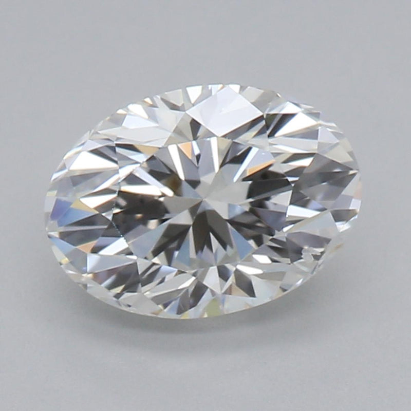 ELYQUE-OVAL 0.85ct. H VS2 1906855
