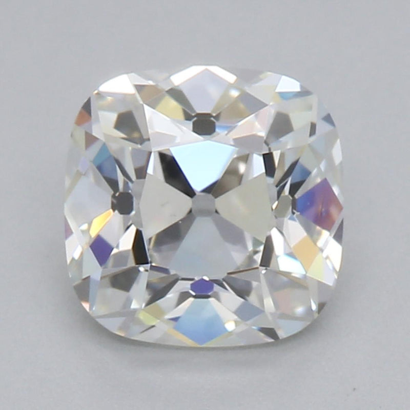 0.908ct H VS1 August Vintage Cushion Brilliant 74387050