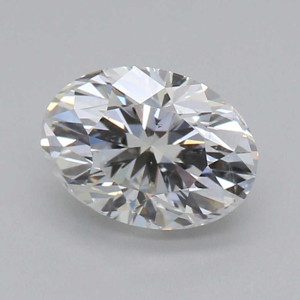 ELYQUE-OVAL 0.72ct. I SI1 1707837