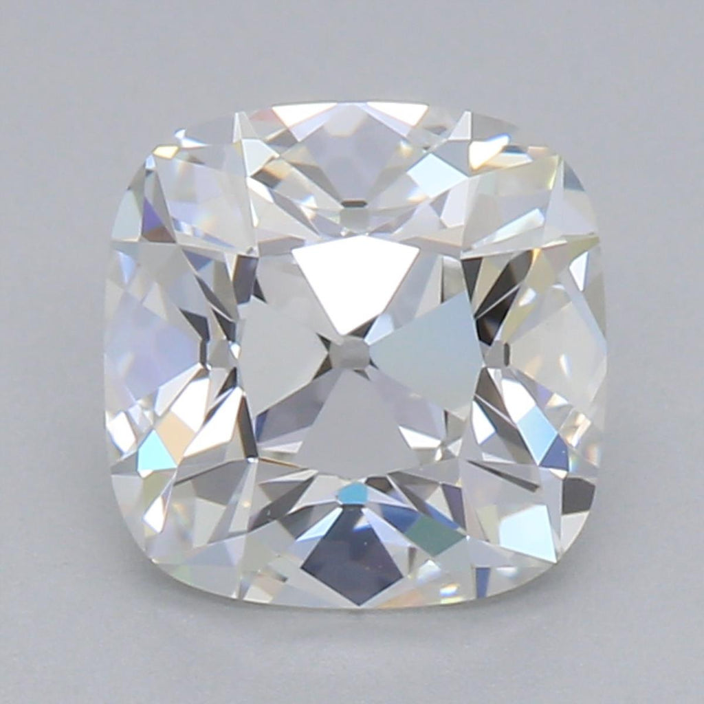 1.01ct F VVS2 August Vintage Cushion Brilliant 73733600