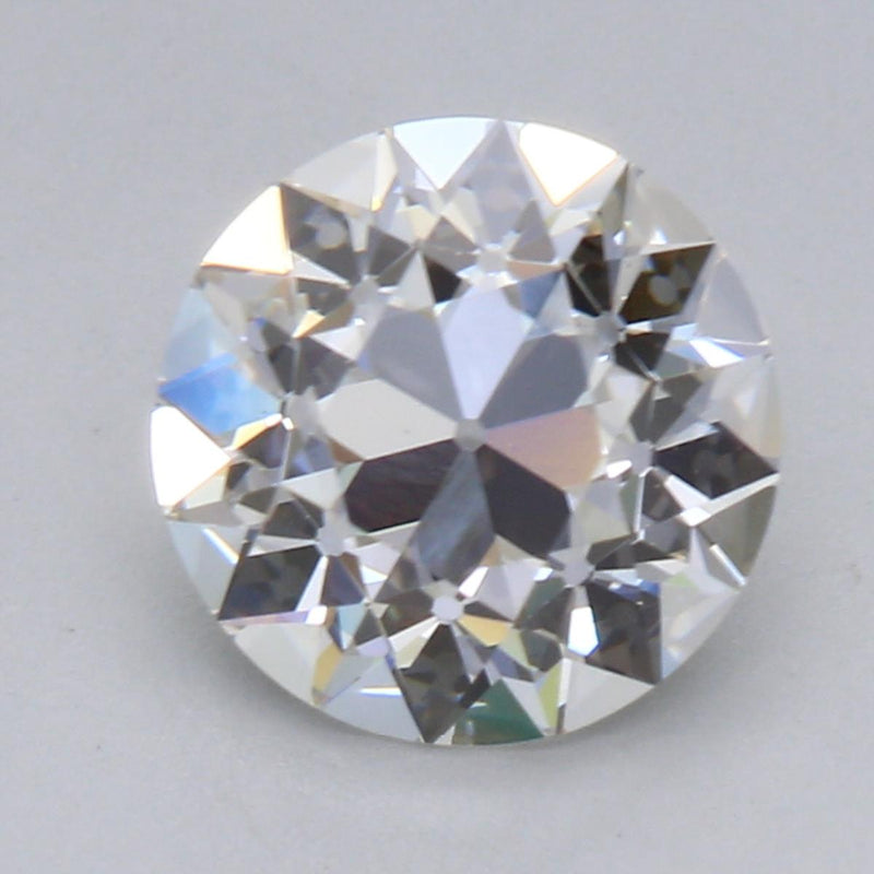 1.38ct G VS1 Heritage European Cut Private Reserve Lab Grown Diamond