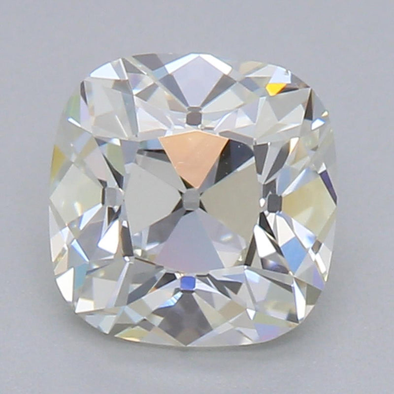 0.76ct I VS1 August Vintage Cushion Brilliant 74214500
