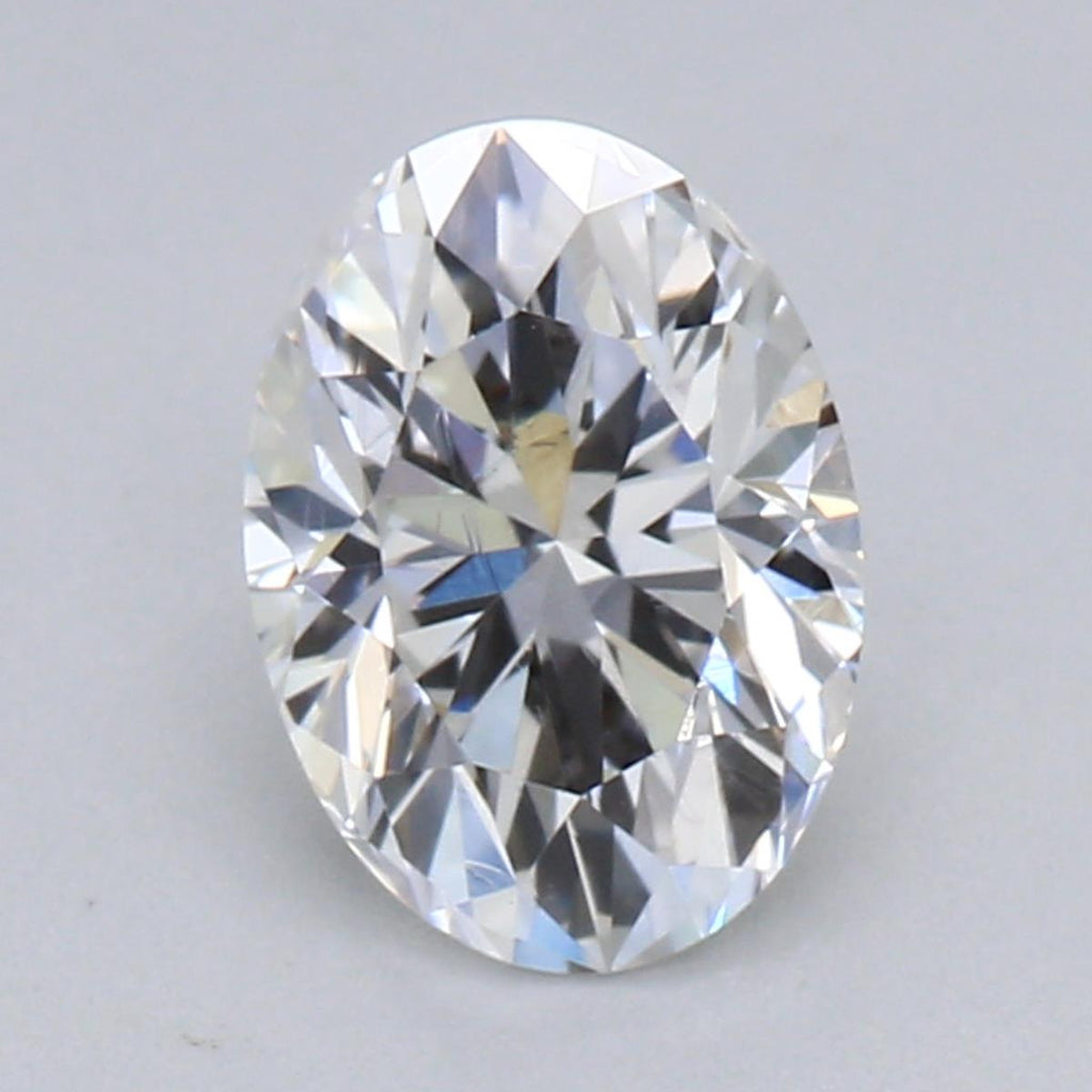 ELYQUE-OVAL 0.7ct. F VS2 1113129