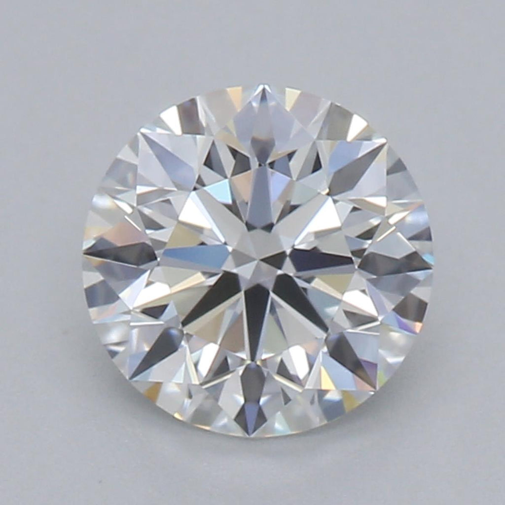 0.70ct F VVS2 Hearts & Arrows Round Brilliant