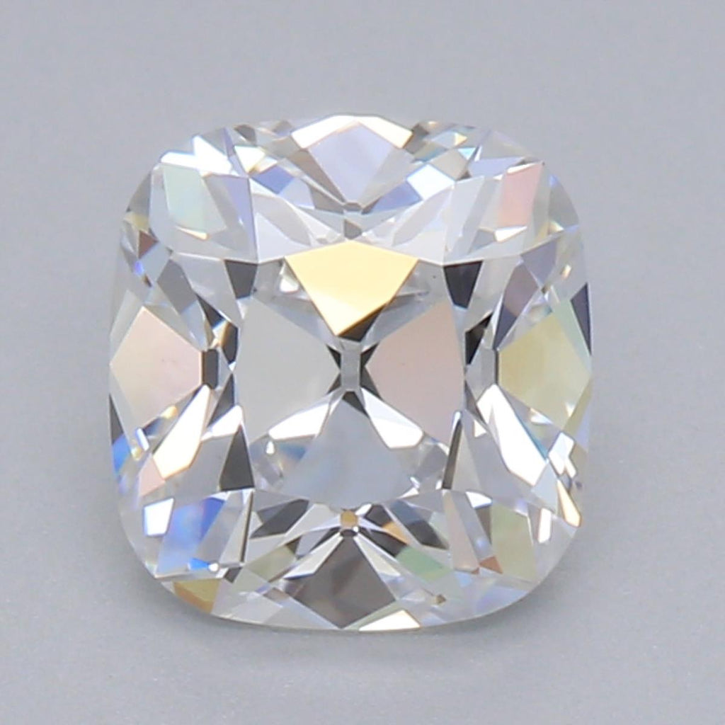 0.82ct D VS1 August Vintage Cushion Brilliant 74159407