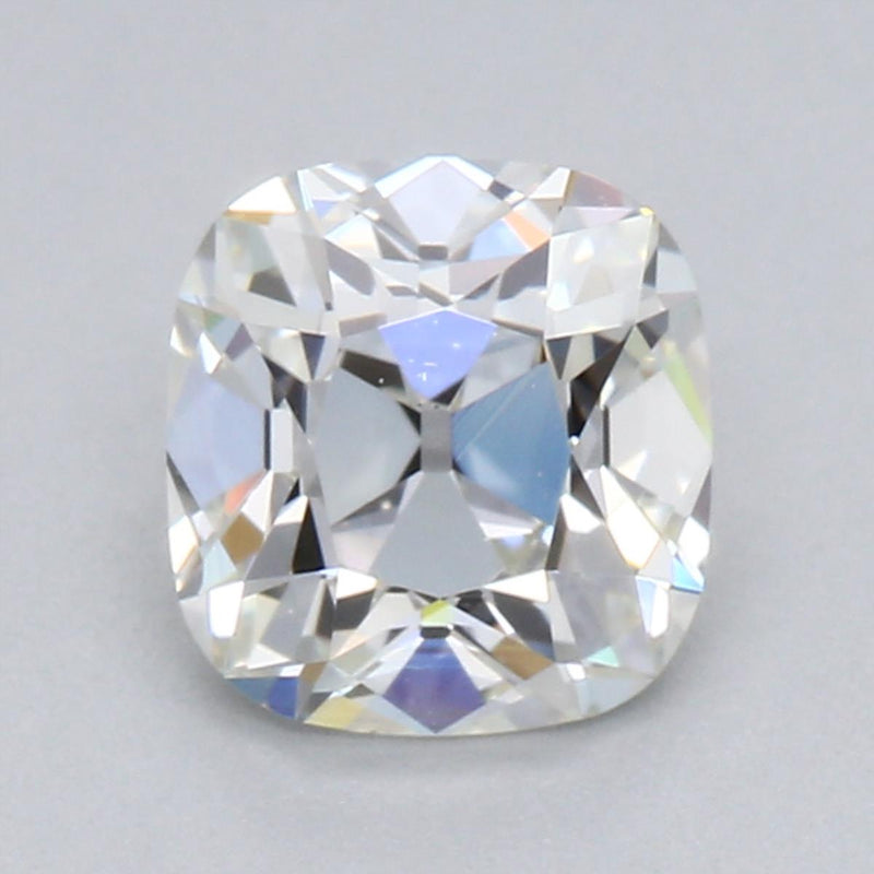 0.725ct H VS2 August Vintage Cushion Brilliant 74100178