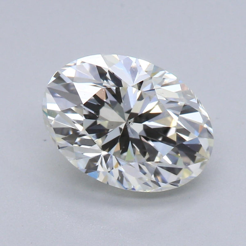 ELYQUE-OVAL 1.5ct. I SI1 1718100