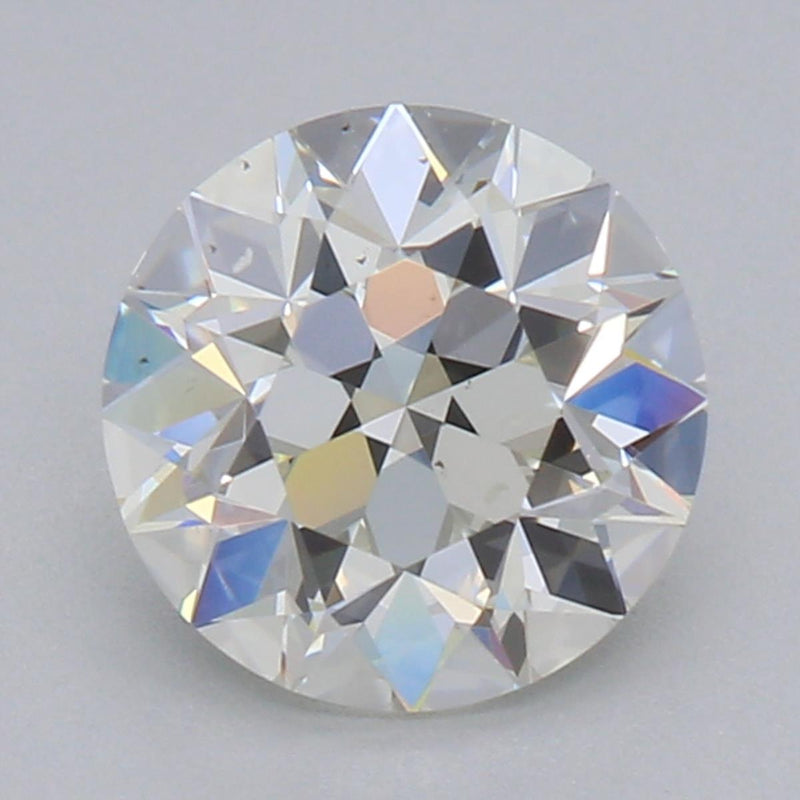 0.9ct J VS2 August Vintage European Cut 74532514