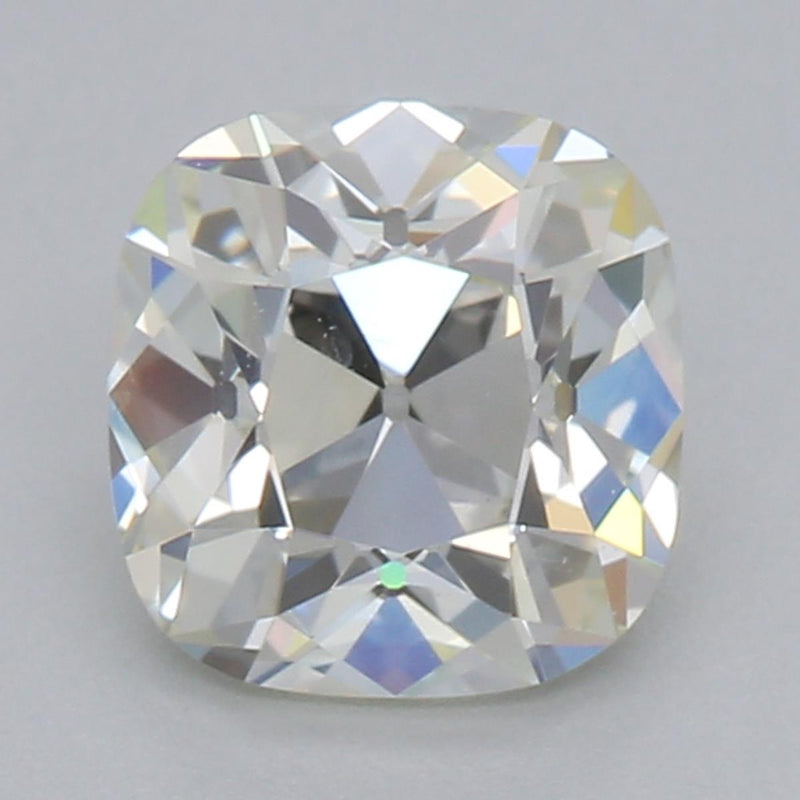 0.831ct L SI1 August Vintage Cushion Brilliant 74297646