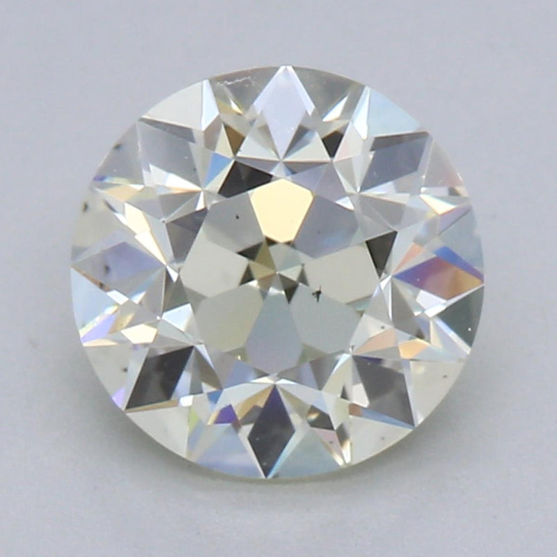 0.941ct M VS2 August Vintage European Cut 74597262