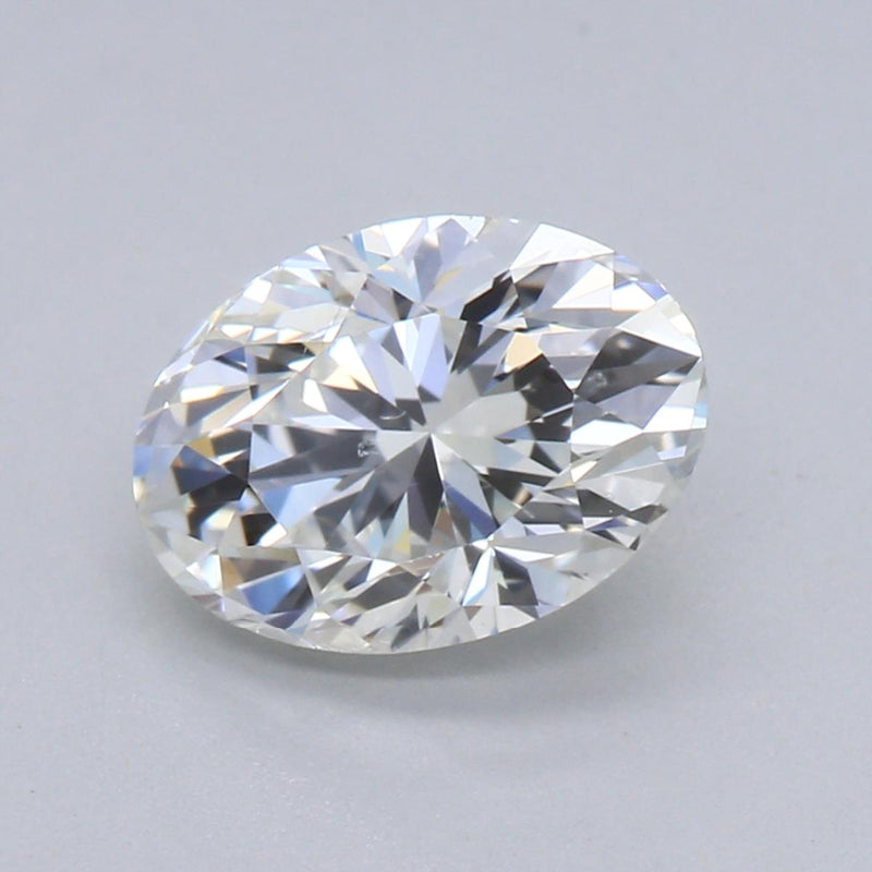 ELYQUE-OVAL 1.21ct. H SI1 1936942
