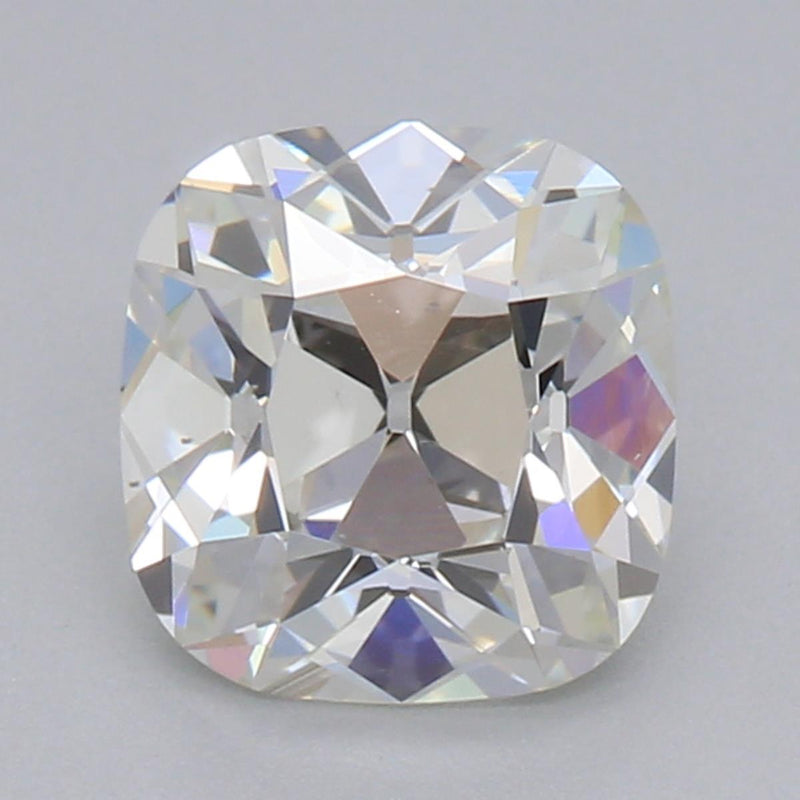 0.93ct H VS2 August Vintage Cushion Brilliant 74104061