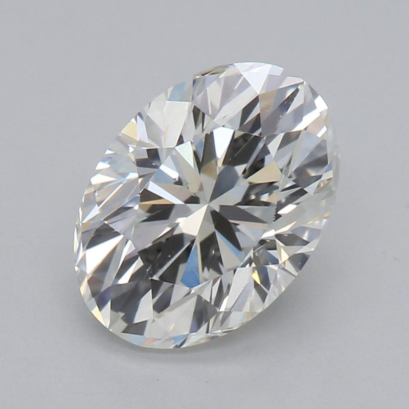 ELYQUE OVAL 1.51ct. J SI1 1347734
