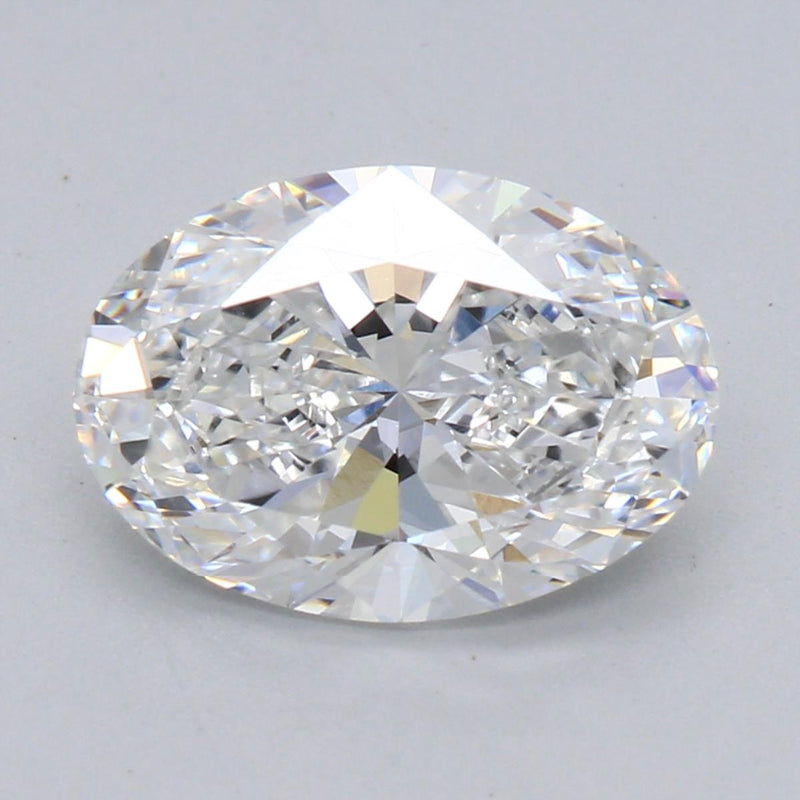 1.55ct E VVS2 Private Reserve Lab Grown Oval Diamond