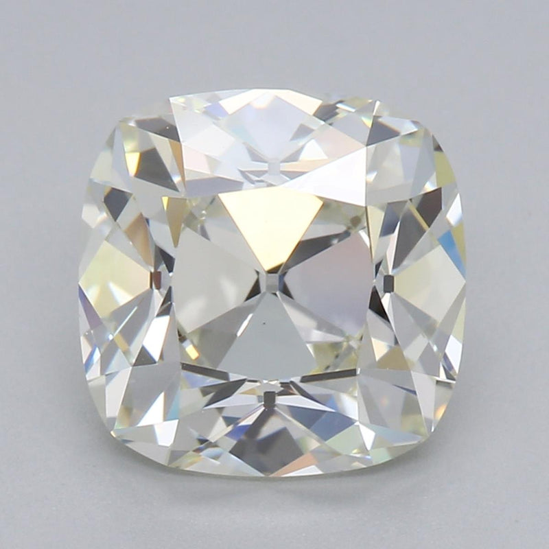 2.065ct K VS2 August Vintage Cushion Brilliant AVR2065KVS2