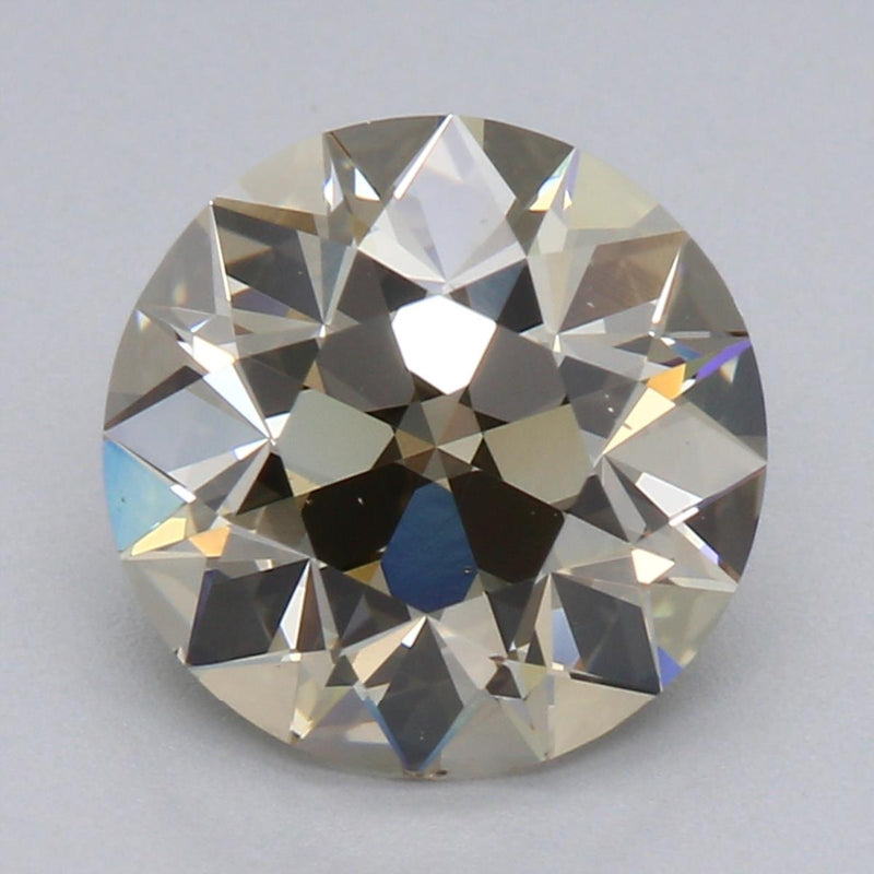 1.79ct M VS2 August Vintage European Cut 8000-0004