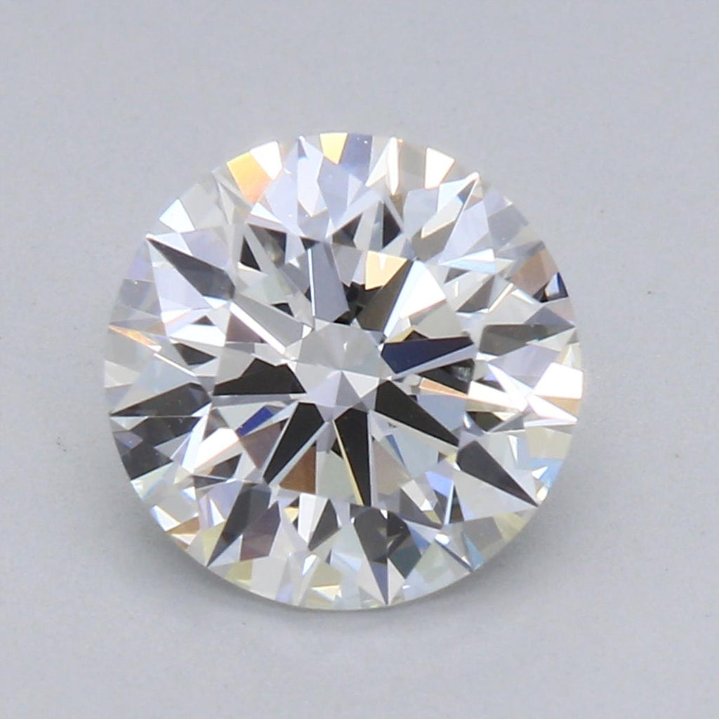 1.12ct E VS1 Distinctive Hearts & Arrows Cut Private Reserve Lab Grown Diamond