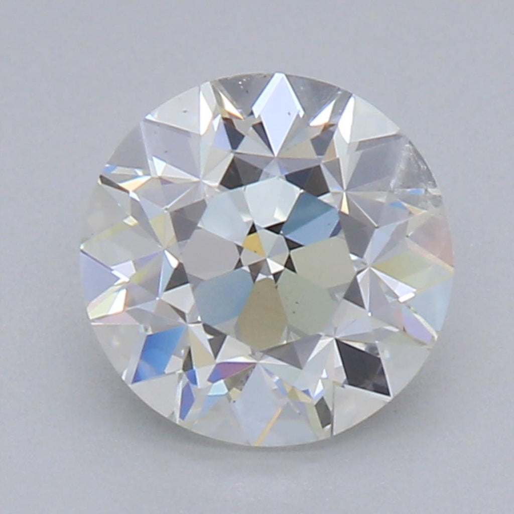 0.84ct G VS1 August Vintage European Cut 74529255