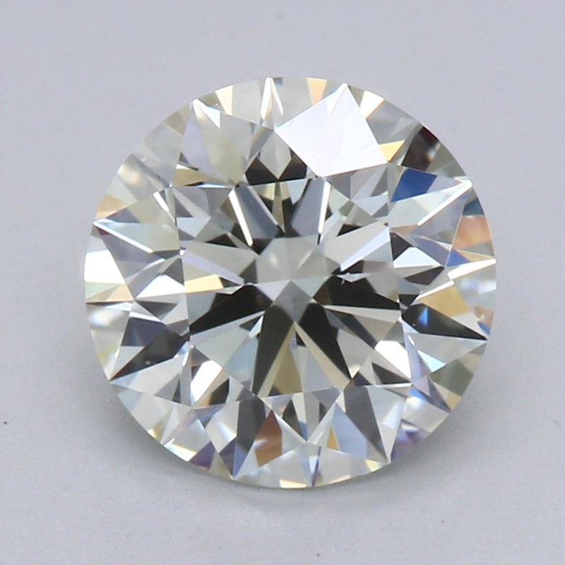 1.34ct J VVS1 Round Brilliant Private Reserve Lab Grown Diamond