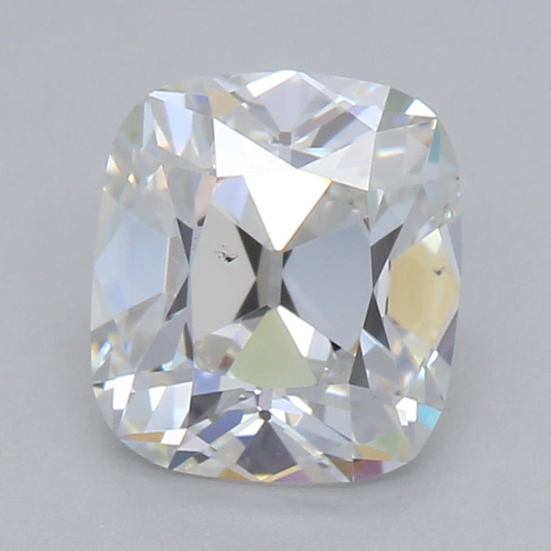 0.915ct E VS2 August Vintage Cushion Brilliant 74095862