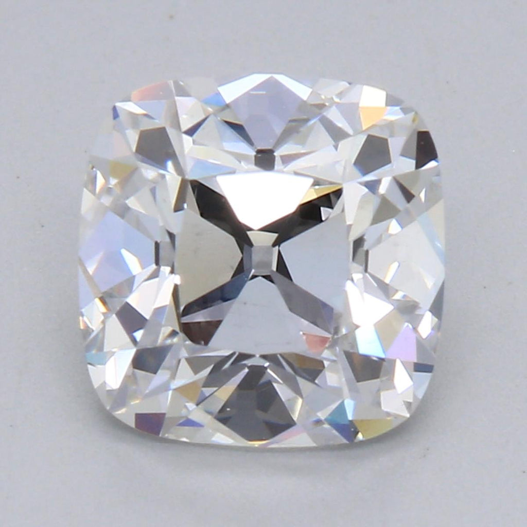 1.51ct E VS2 Heritage Cushion Cut Private Reserve Lab Grown Diamond