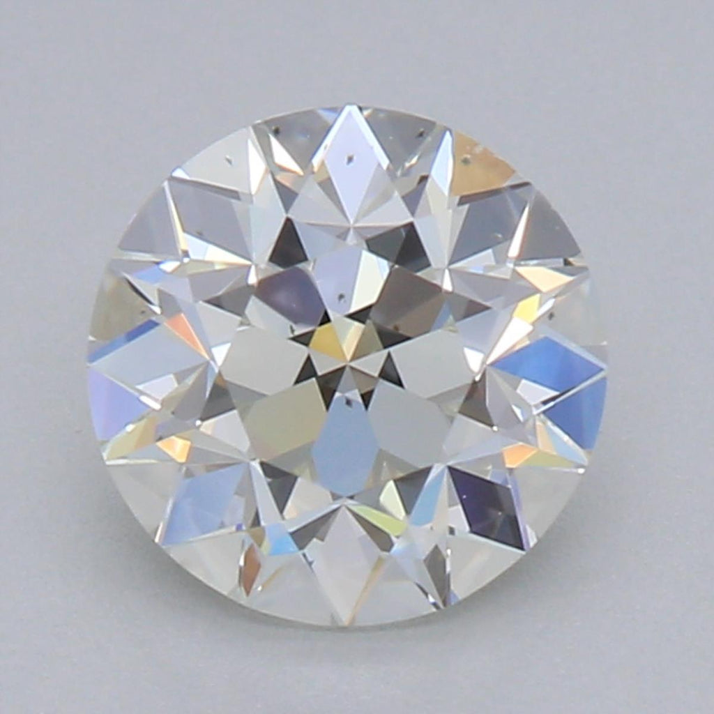 0.81ct H VS2 August Vintage European Cut 74549380