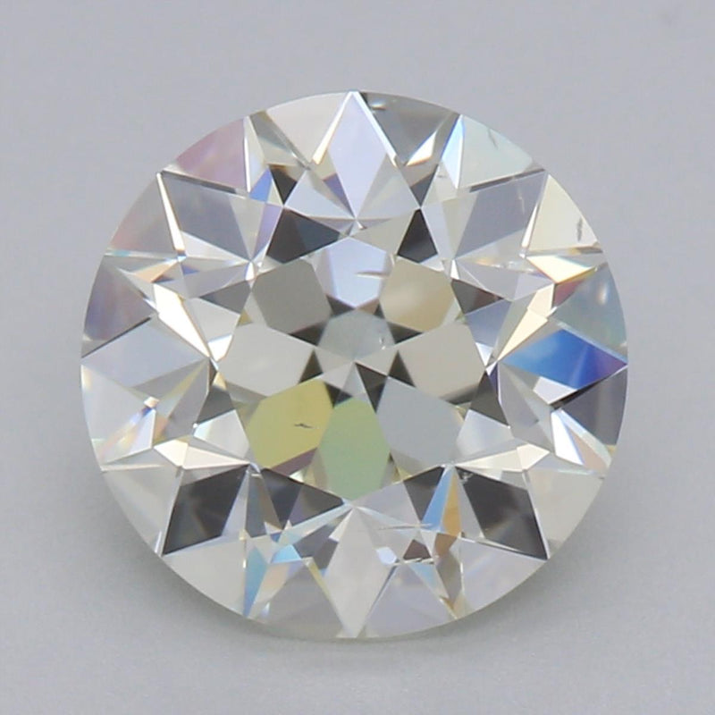 1.51ct L SI1 August Vintage European Cut 74585775