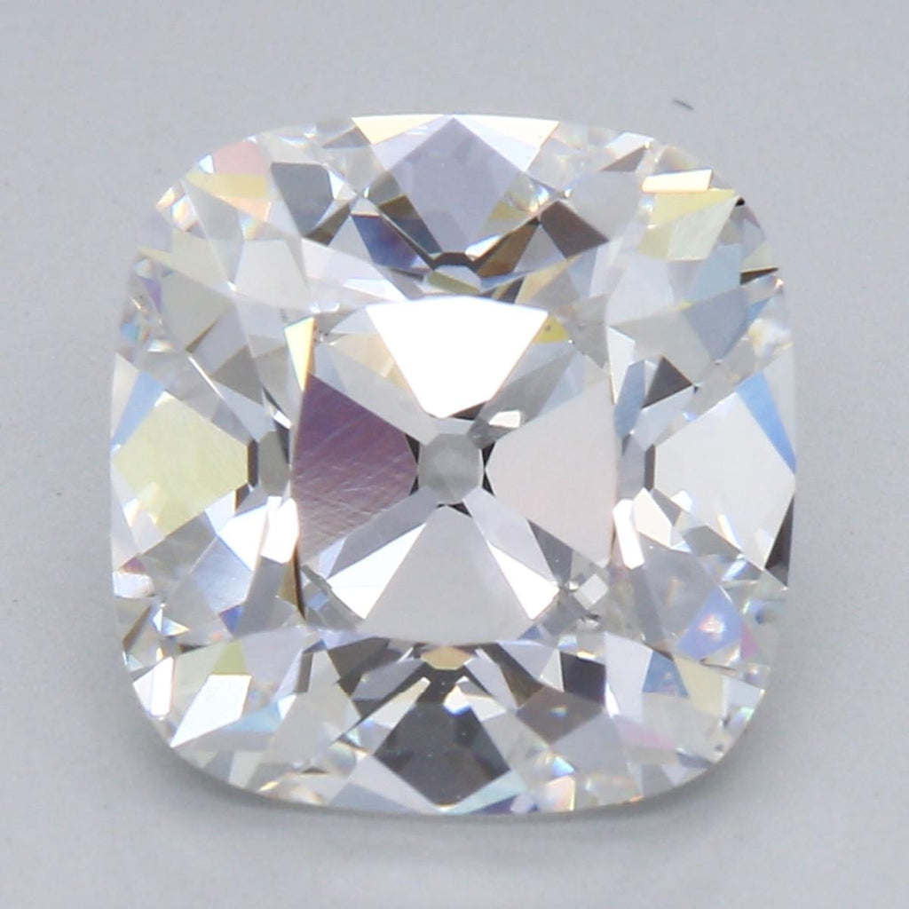 2.52ct F VVS2 August Vintage Cushion Private Reserve Lab Grown Diamond