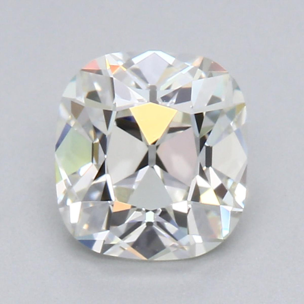 0.795ct I VS1 August Vintage Cushion Brilliant 74132693
