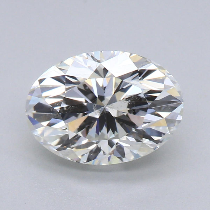 ELYQUE-OVAL 1.51ct. H SI2 1254079