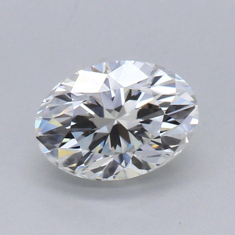 ELYQUE-OVAL 0.76ct. G VS2 1527029