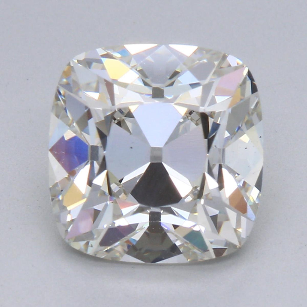 2.50ct H VS1 August Vintage Cushion Private Reserve Lab Grown Diamond