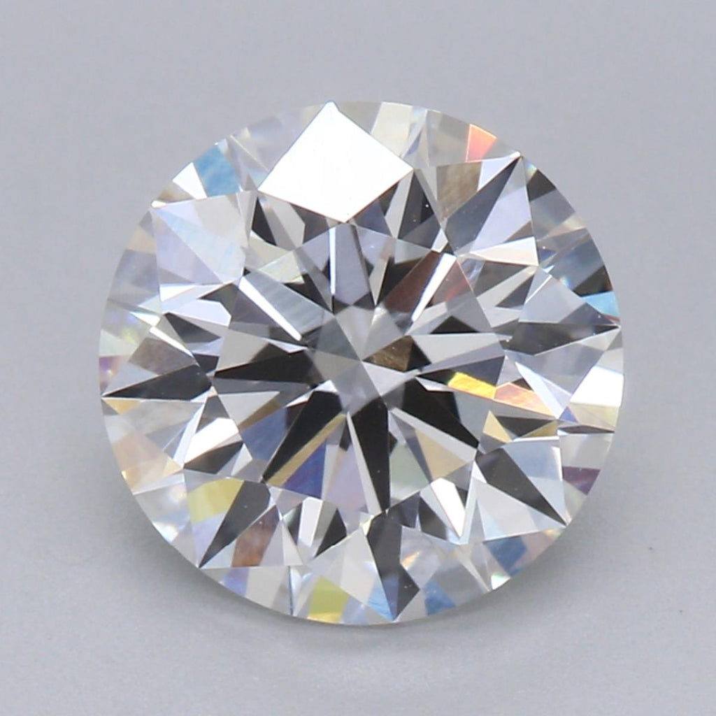 1.81ct G VVS2 Ideal Cut Lab Grown Diamond