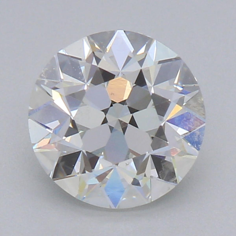 0.95ct F VS2 August Vintage European Cut 74534809