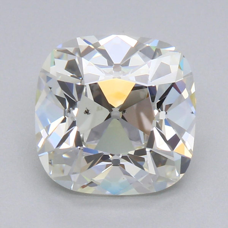 1.81ct H SI1 August Vintage Cushion Brilliant 74154847