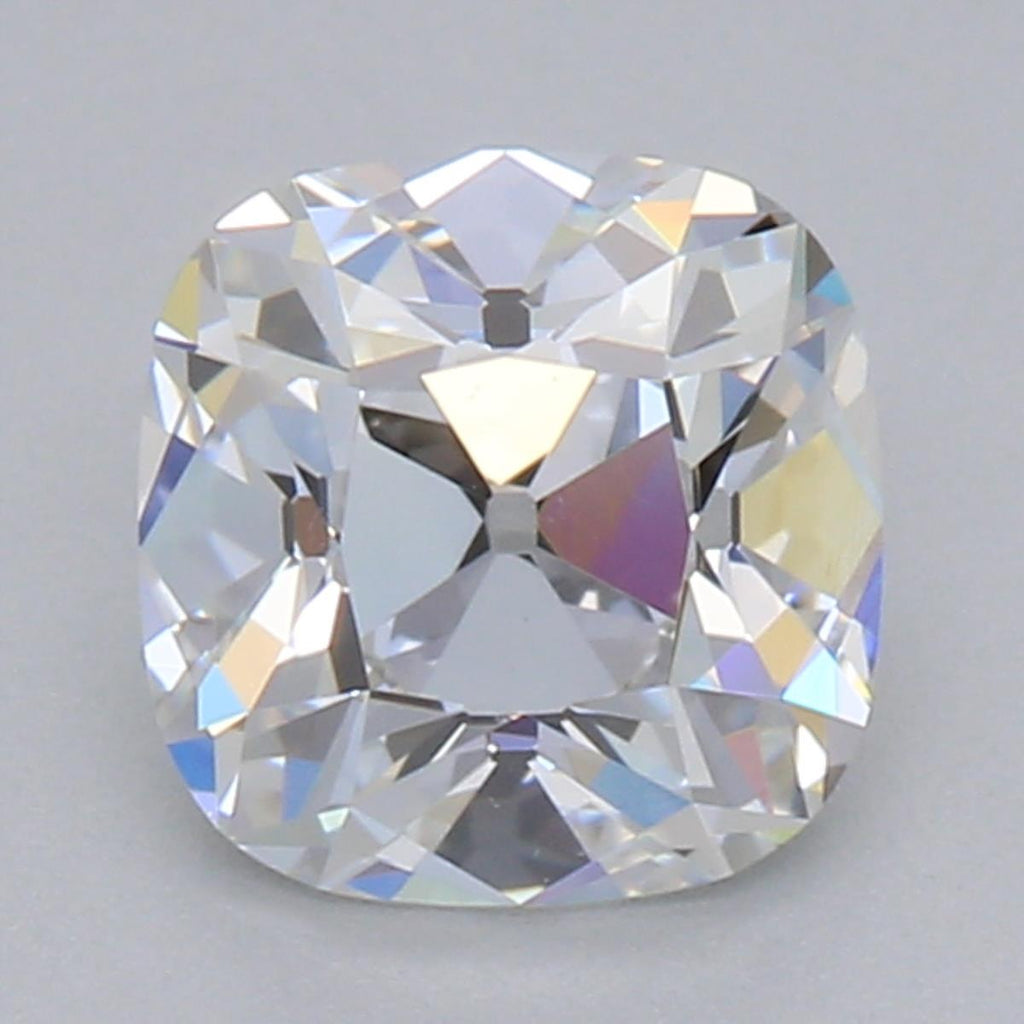 0.71ct E VS2 August Vintage Cushion Brilliant 74121851