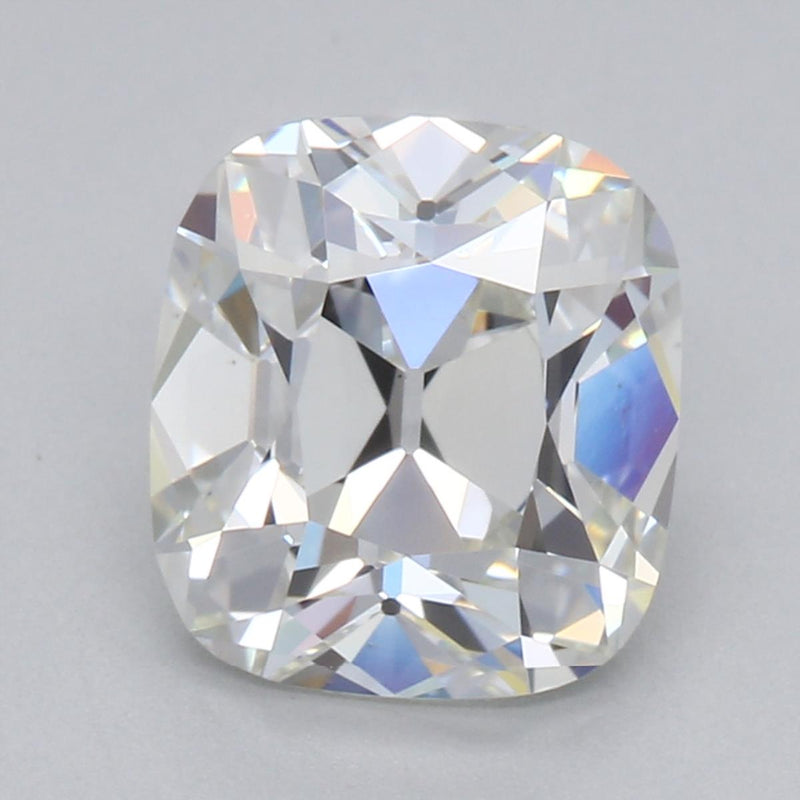 1.5ct I VS1 August Vintage Cushion Brilliant 74186422
