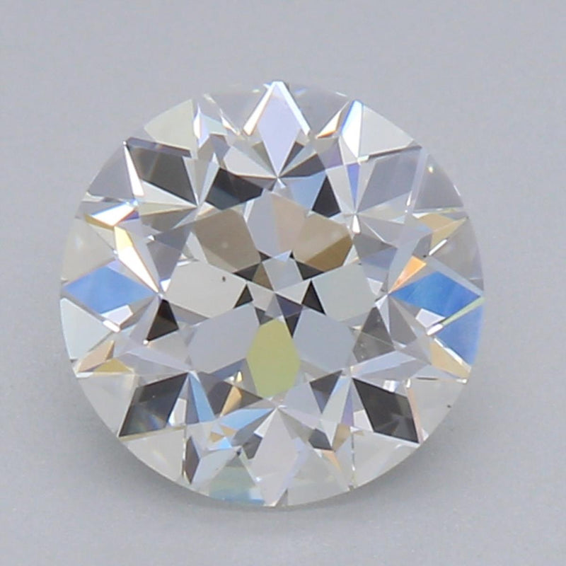 0.9ct E VS2 August Vintage European Cut 74529717