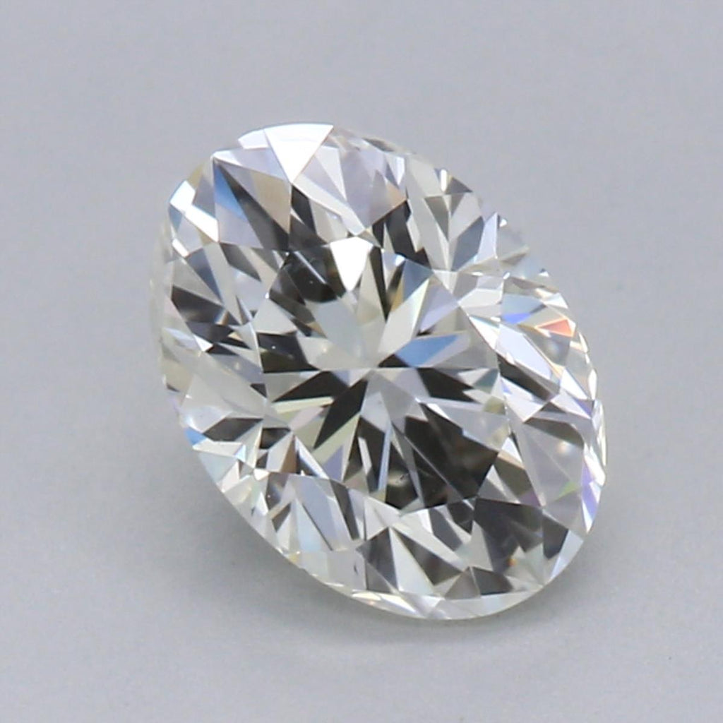 ELYQUE-OVAL 0.81ct. K SI1 1166865
