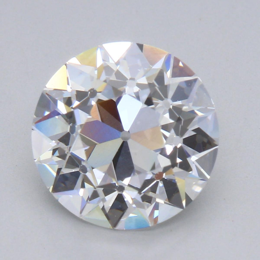 2.25ct E VS1 Heritage Old European Cut Private Reserve Lab Grown Diamond