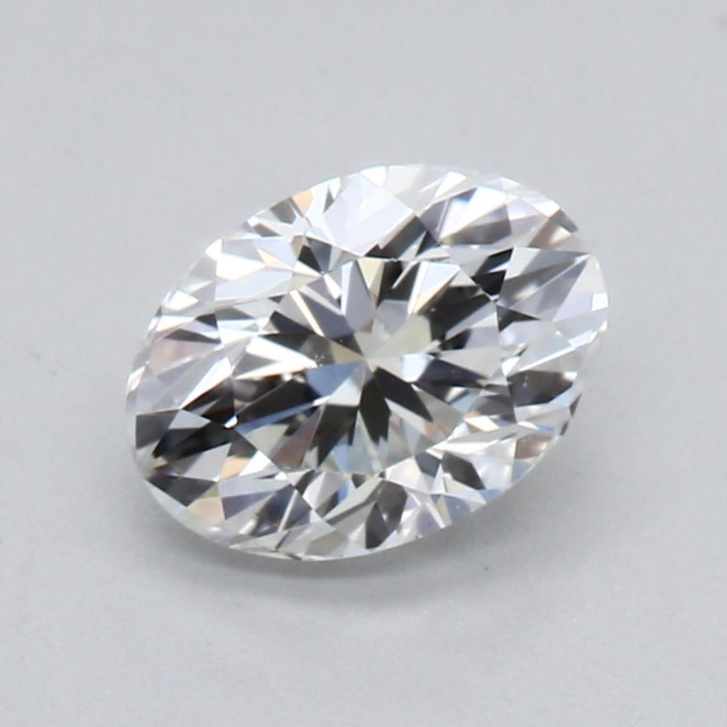 ELYQUE-OVAL 0.72ct. G VS2 1791239