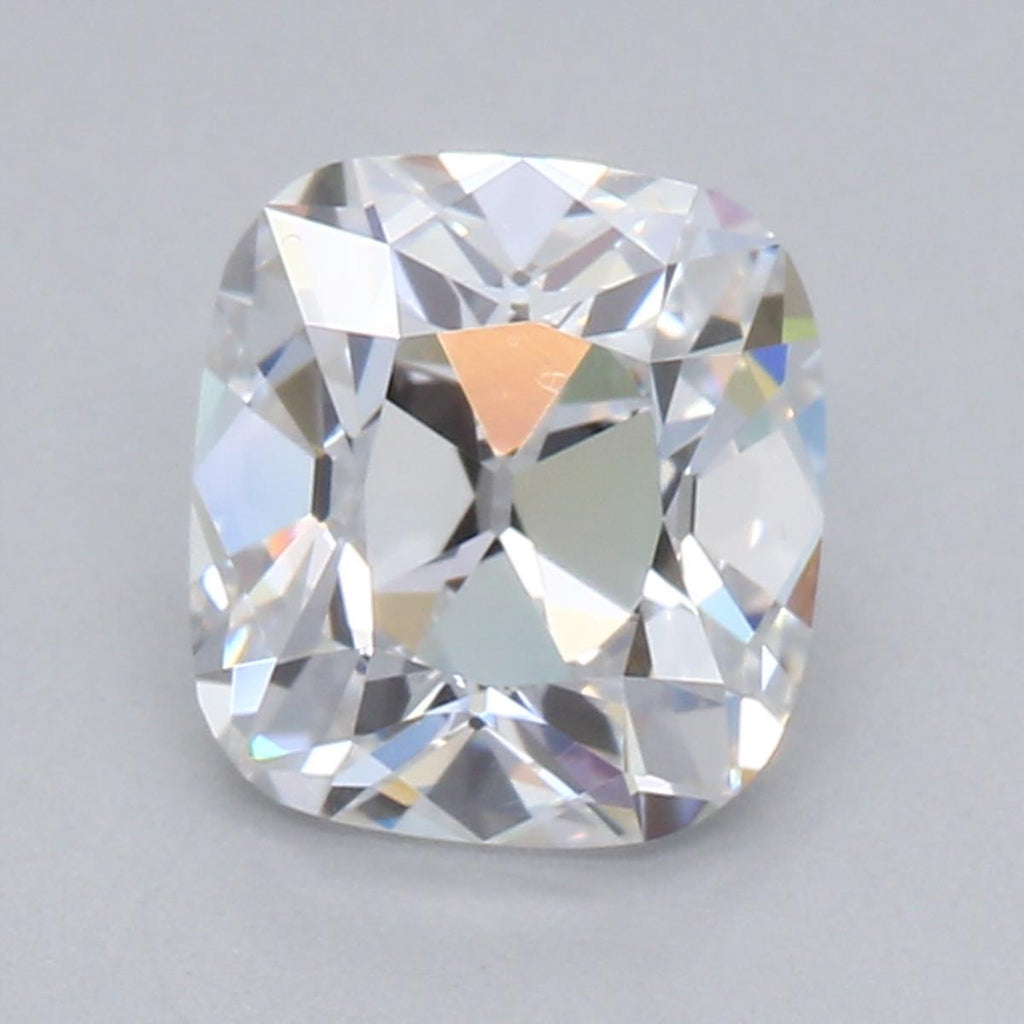 0.804ct D VS2 August Vintage Cushion Brilliant 74186768
