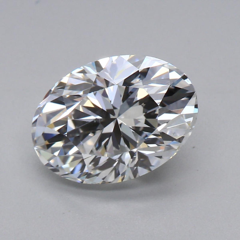 ELYQUE-OVAL 1.87ct. E VS2 1465695