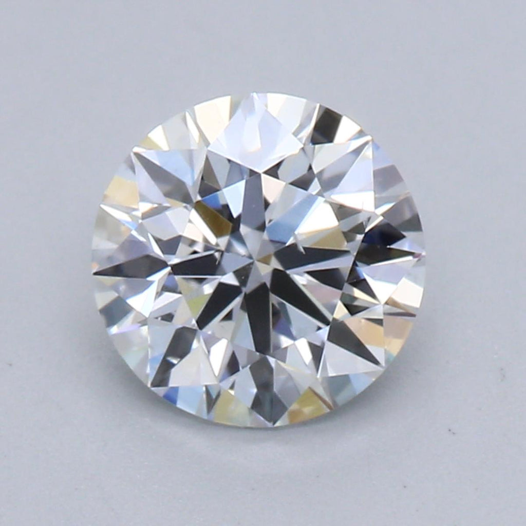 0.81ct F SI1 Ideal Cut Lab Grown Diamond