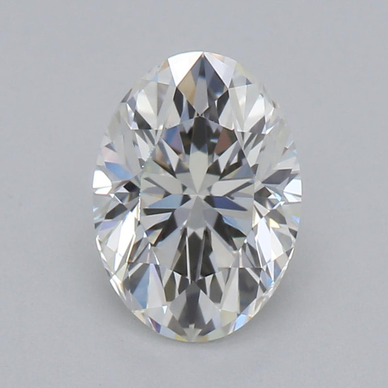 ELYQUE-OVAL 0.93ct. J VS1 1650947