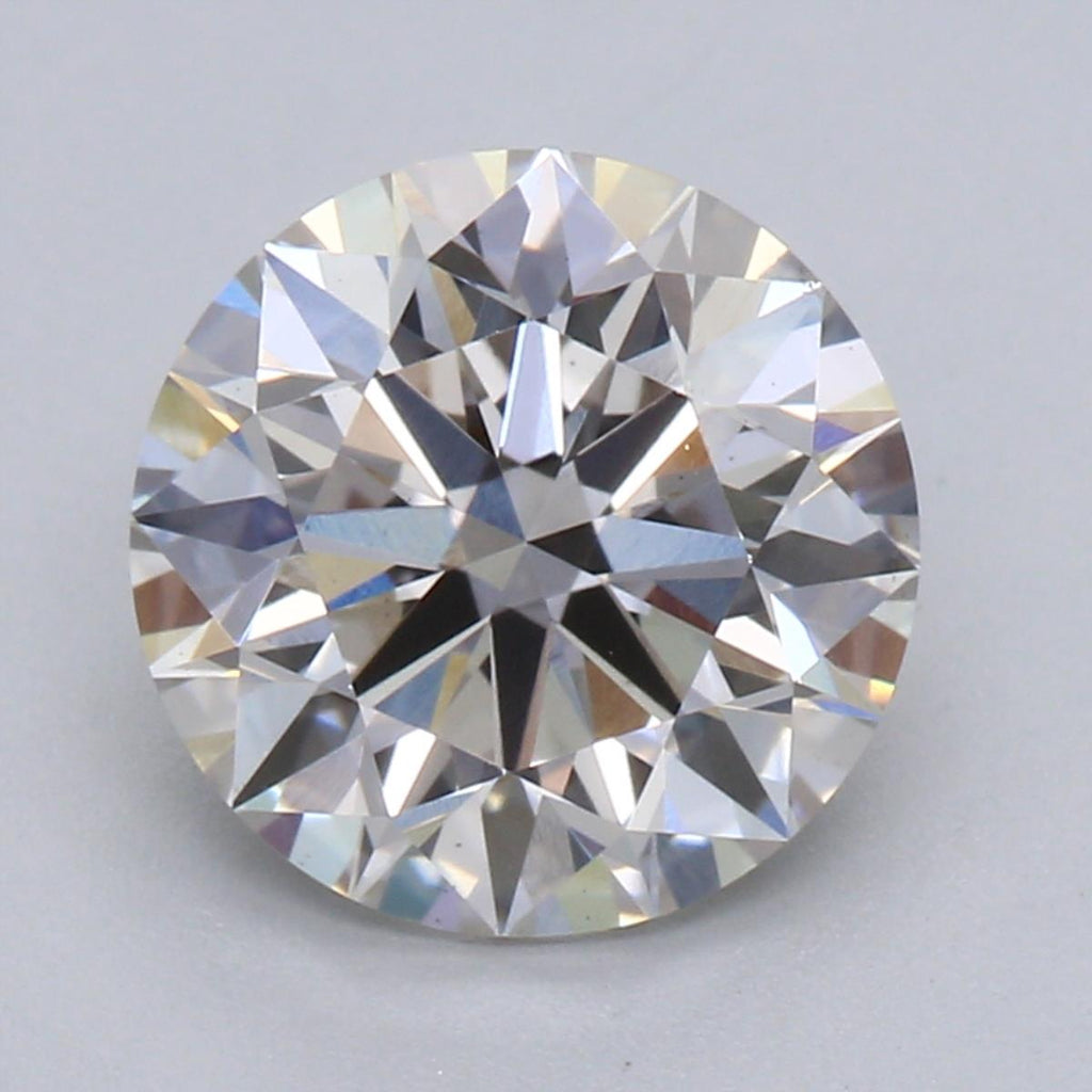 1.50ct J VS2 Ideal Cut Lab Grown Diamond -993